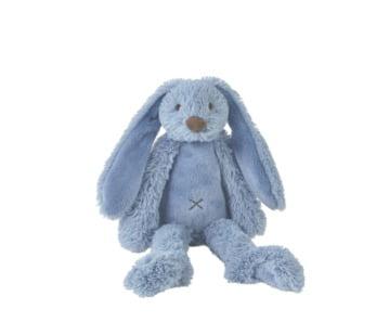 knuffeltje deepblue Rabbit Richie van Happy Horse