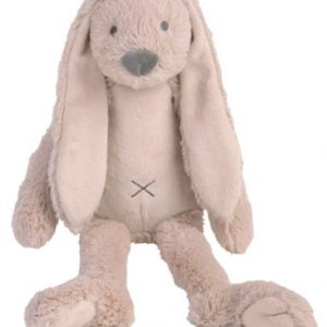 knuffeltje Oldpink / oud roze Rabbit Richie van Happy Horse